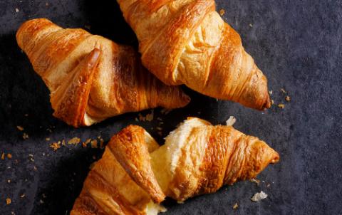 Hush Croissant